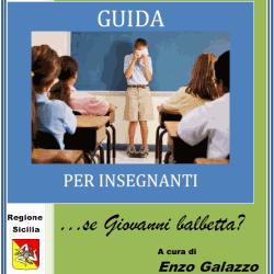 BALBUZIE NEWS - Balbuzie: Guida per insegnanti